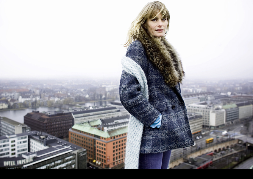 Rikke Tina Ulnits, Location scout